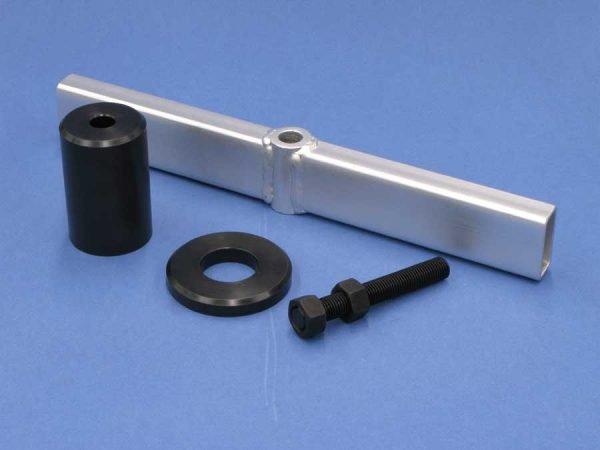 Juego de herramientas de mantenimiento de cojinetes CG03 STK001
