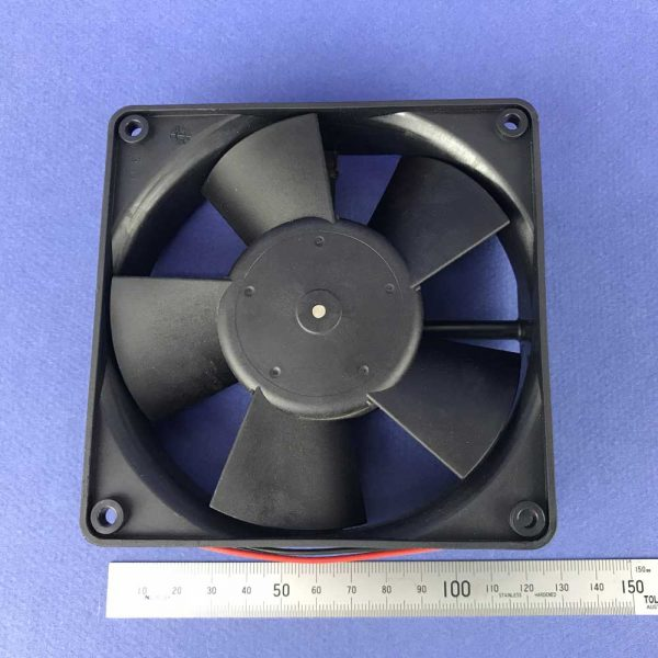 IC02 TECA Fan (Inside) FAN007