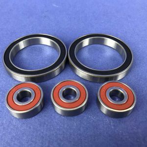 IC02 Compression Plate Bearing Kit BBS010K