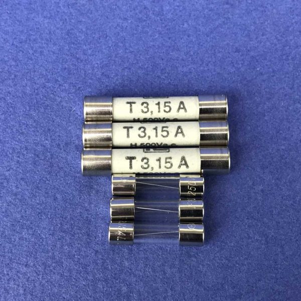jeffco fuse pack fus001
