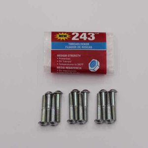 Cg03 Fastener Kit For Main Blade Zzc006k