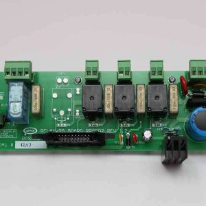 Wd02 Relay Power Supply Board Rps002