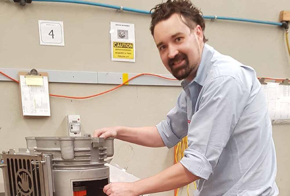 Nathan Petiet Ingeniería