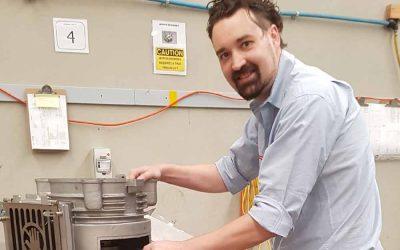 Jeffress Engineering growing as new employee joins